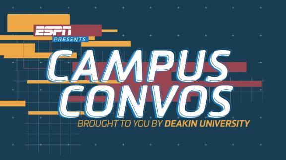 Deakin Campus Convos, Episode 9 Pain Relief