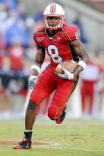 Heyward Bey A Nice Fit For Colts Or Titans