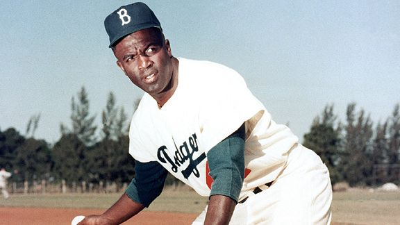 Who is Jackie Robinson\u0027s modern-day fantasy equivalent?