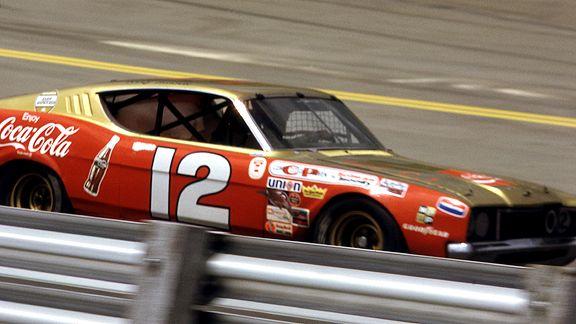 Bobby Allison\u0027s Coke car tops list of coolest NASCAR paint schemes