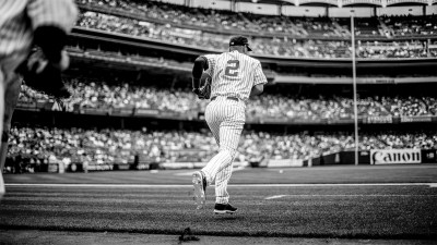 Derek Jeter plays last game at Yankee Stadium