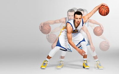How Golden State Warriors Stephen Curry became NBA's best point guard
