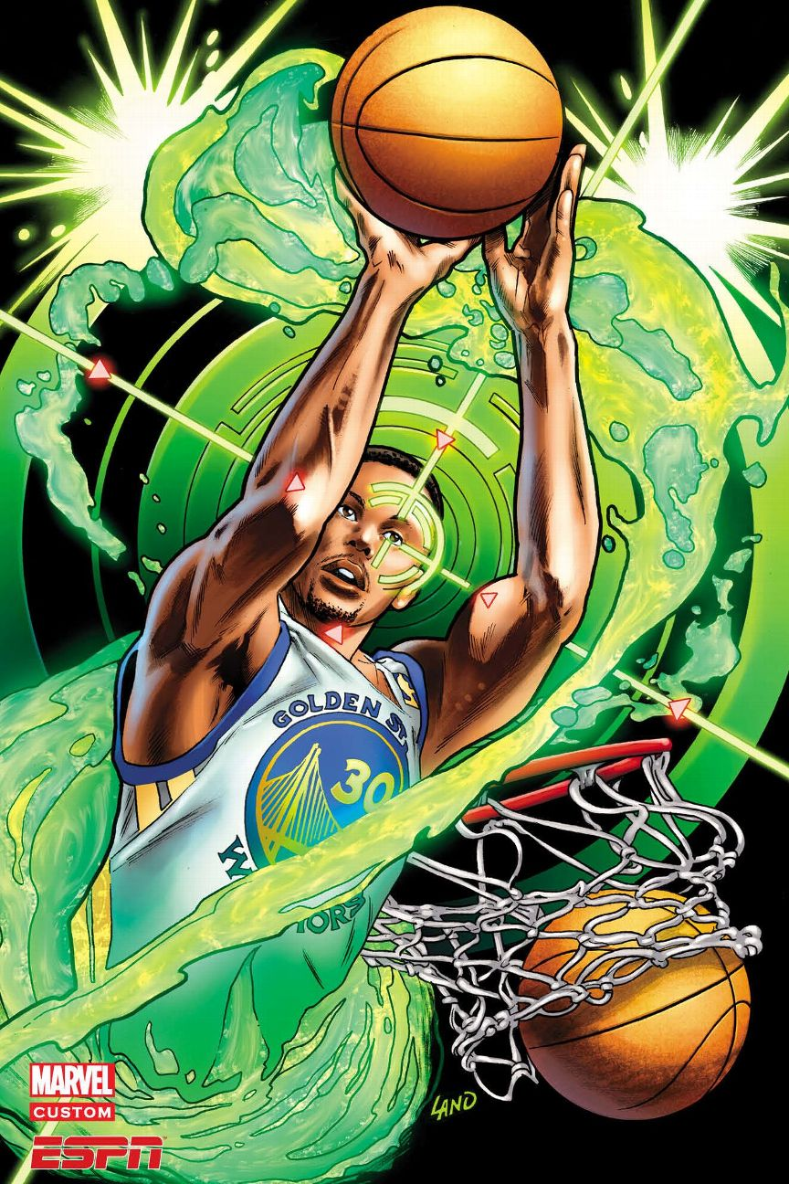 Kawhi Leonard Iphone Wallpaper Stephen Curry And Kevin Durant Get A Mystical Power Ups