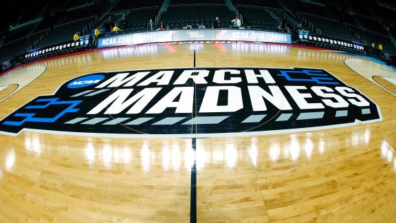 NCAA tournament fast and unprecedented fall of the Pac-12