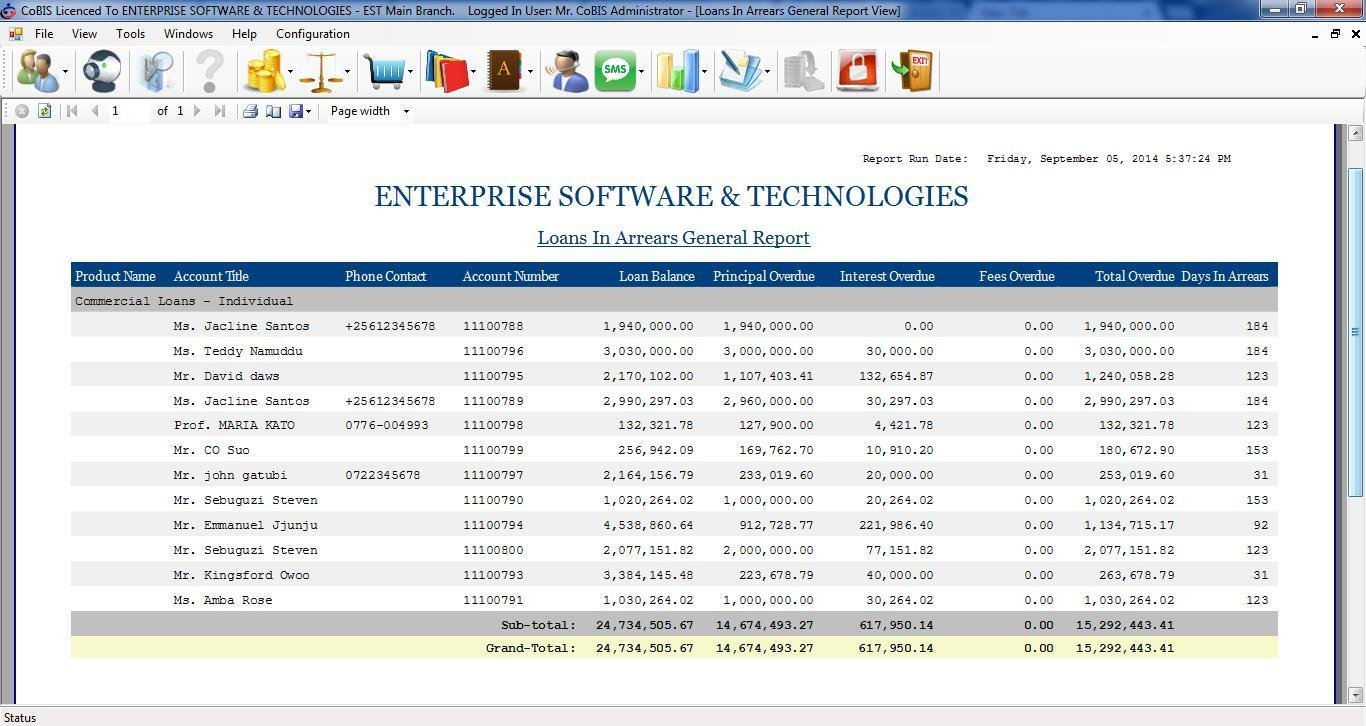 Freeware Banking Software Cobis Banking Microfinance Software Download Sourceforge