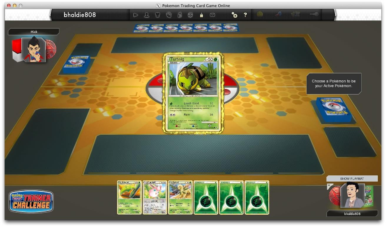 Online Card Games Pokemon Trading Card Game Online Mac Sourceforge