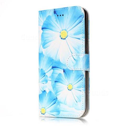 Orchid Flower In Urdu Orchid Flower Pu Leather Wallet Case For Samsung Galaxy J5