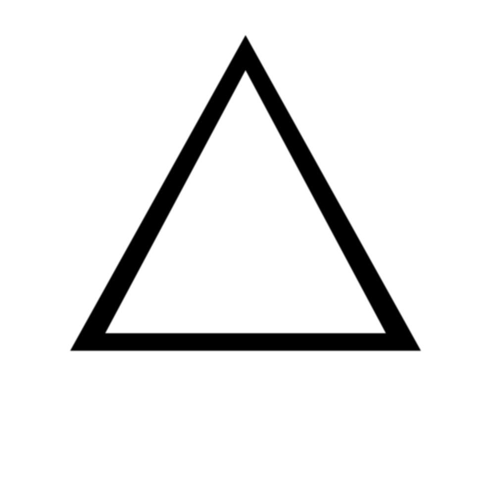 Danger 3d Wallpaper Download 三角形图片大全三角形 三角形图片图片