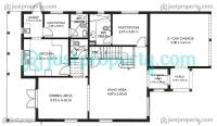 Type A Floor Plans | JustProperty.com