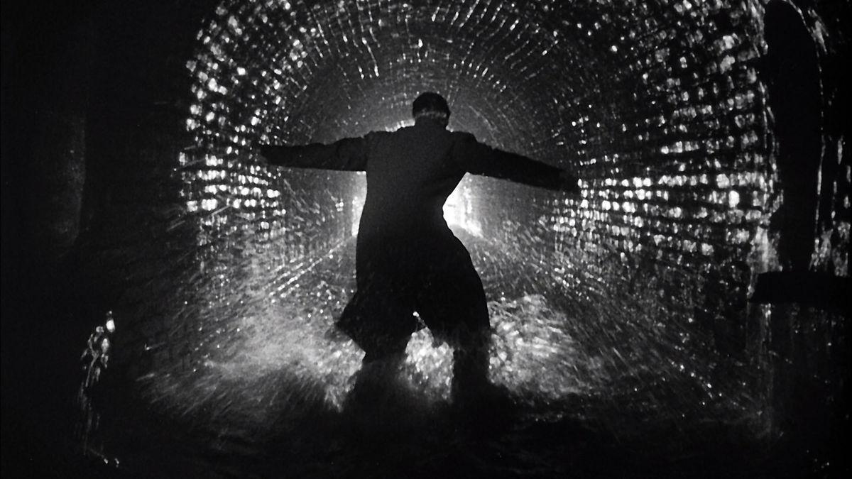 The Third Man 1949 Directed By Carol Reed O Reviews