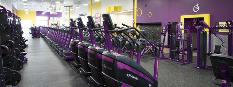 Planet Fitness 2380 Cedar St Holt, MI Health Clubs  Gyms - MapQuest