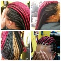 omaha african american hair salons koko african braiding ...