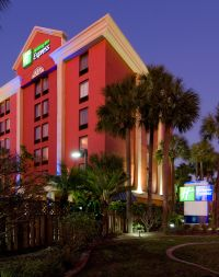 Holiday Inn Express Miami Airport Doral Area, Miami ...