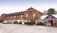 Premier Inn Maidstone A26 Wateringbury - Hotels in ...
