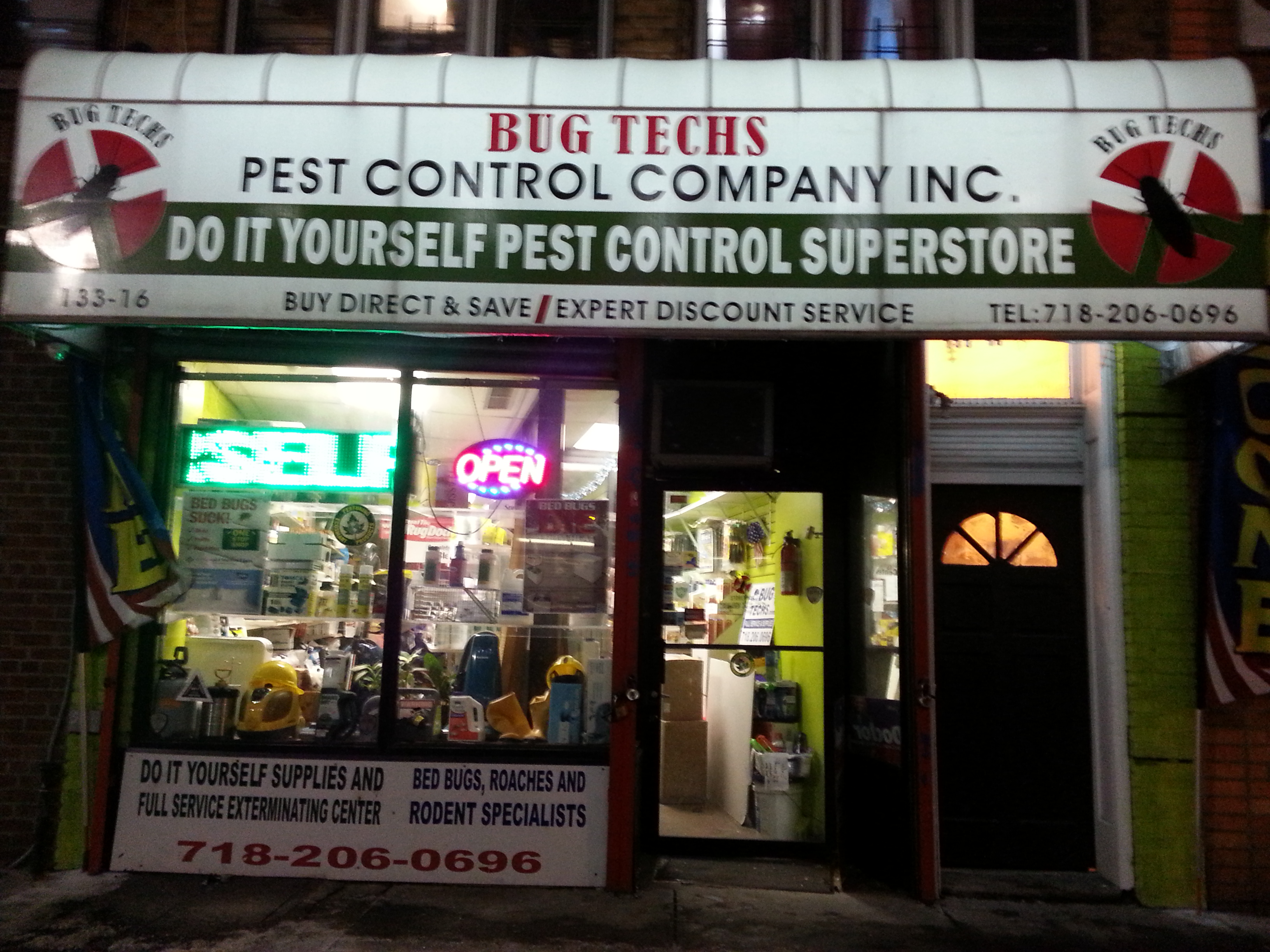 Diy Pest Control Near Me Bug Techs Pest Control Company Inc Coupons Near Me In