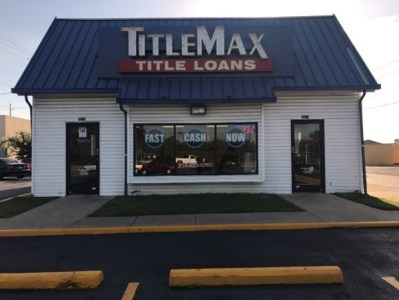 TitleMax Title Loans in Dallas, TX 75211 | Citysearch
