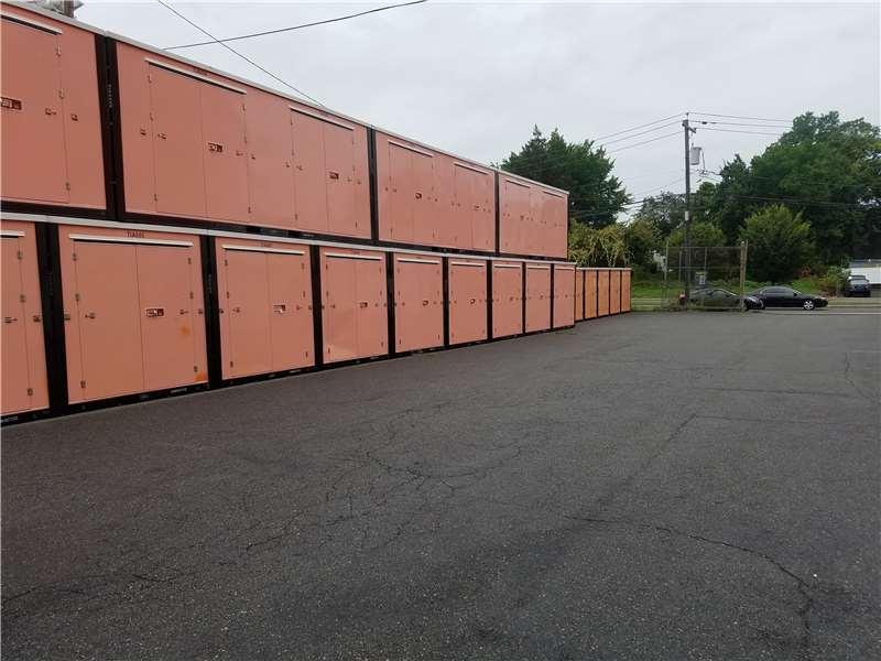 Extra Space Storage Newark Nj Company Page