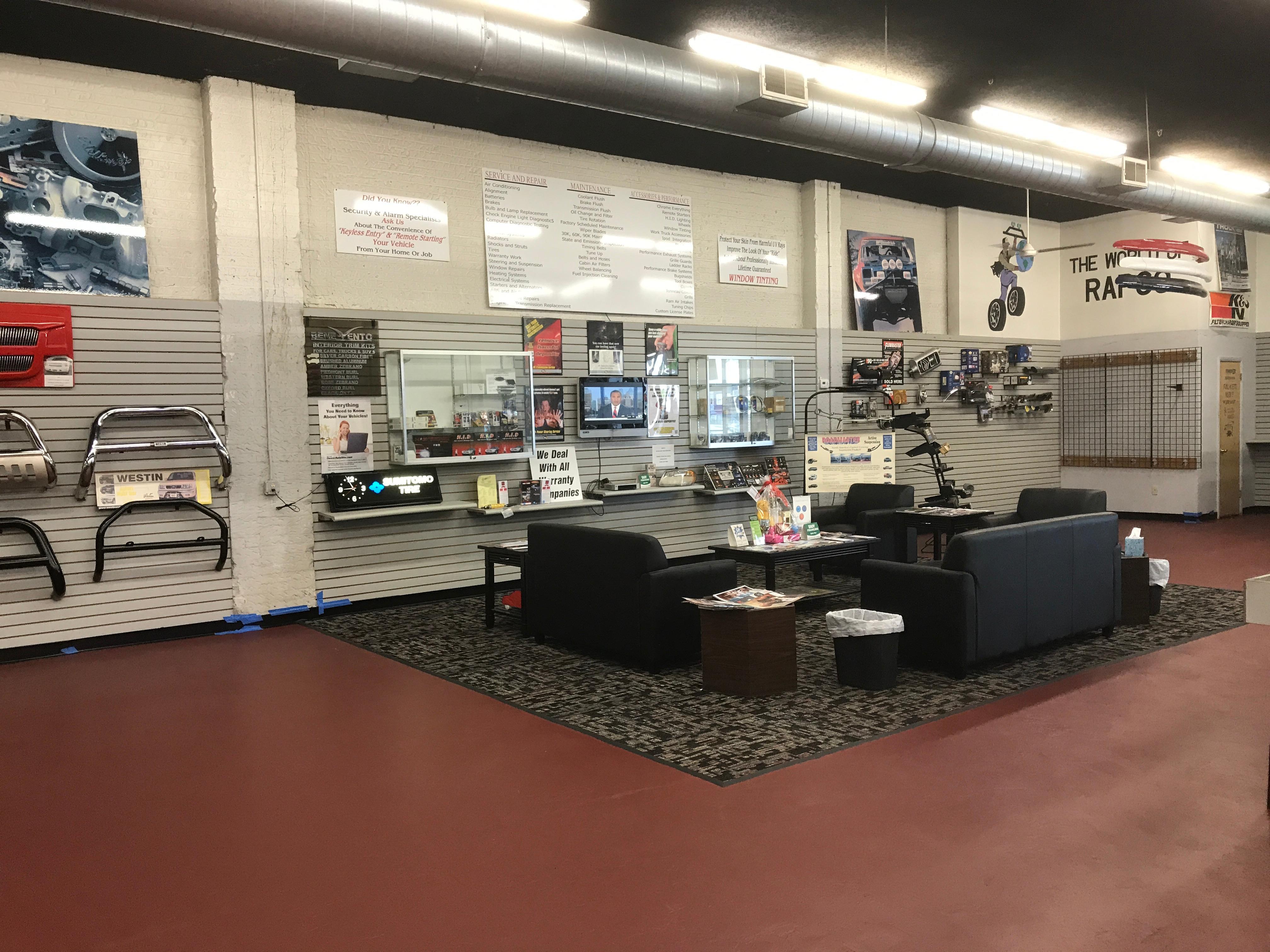 Rapco Automotive Centers Philadelphia Pa Www