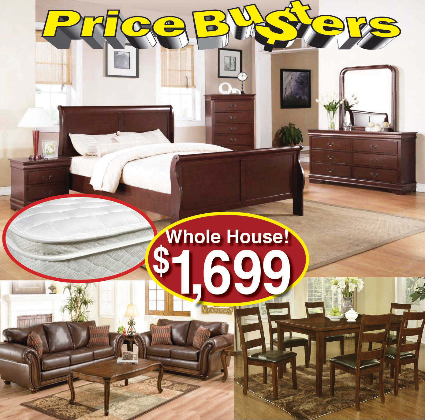 Cheap Furniture Baltimore Price Busters Discount Furniture In Hyattsville Md 20785