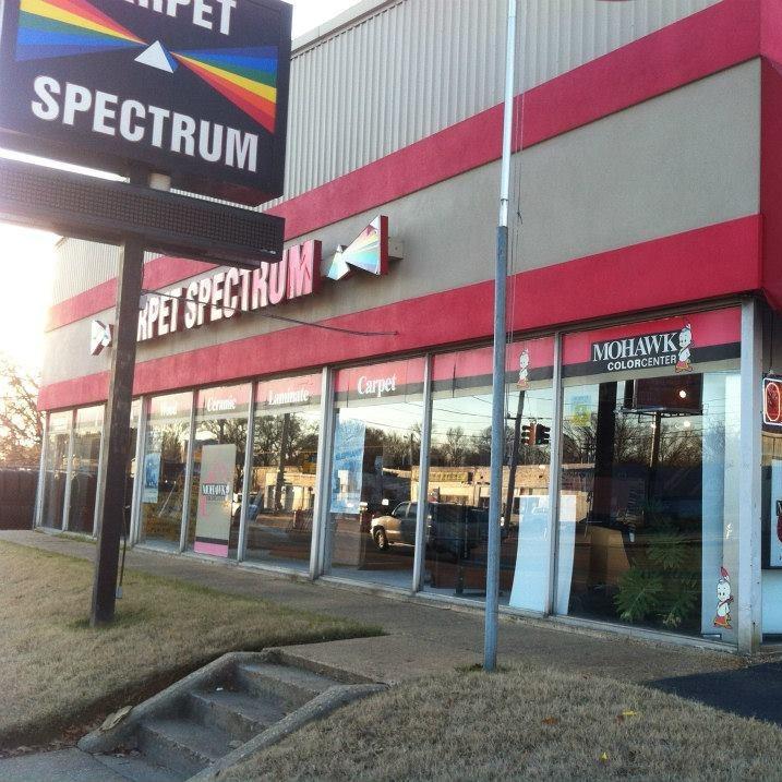 Carpet Spectrum In Memphis Tn 662 280 5