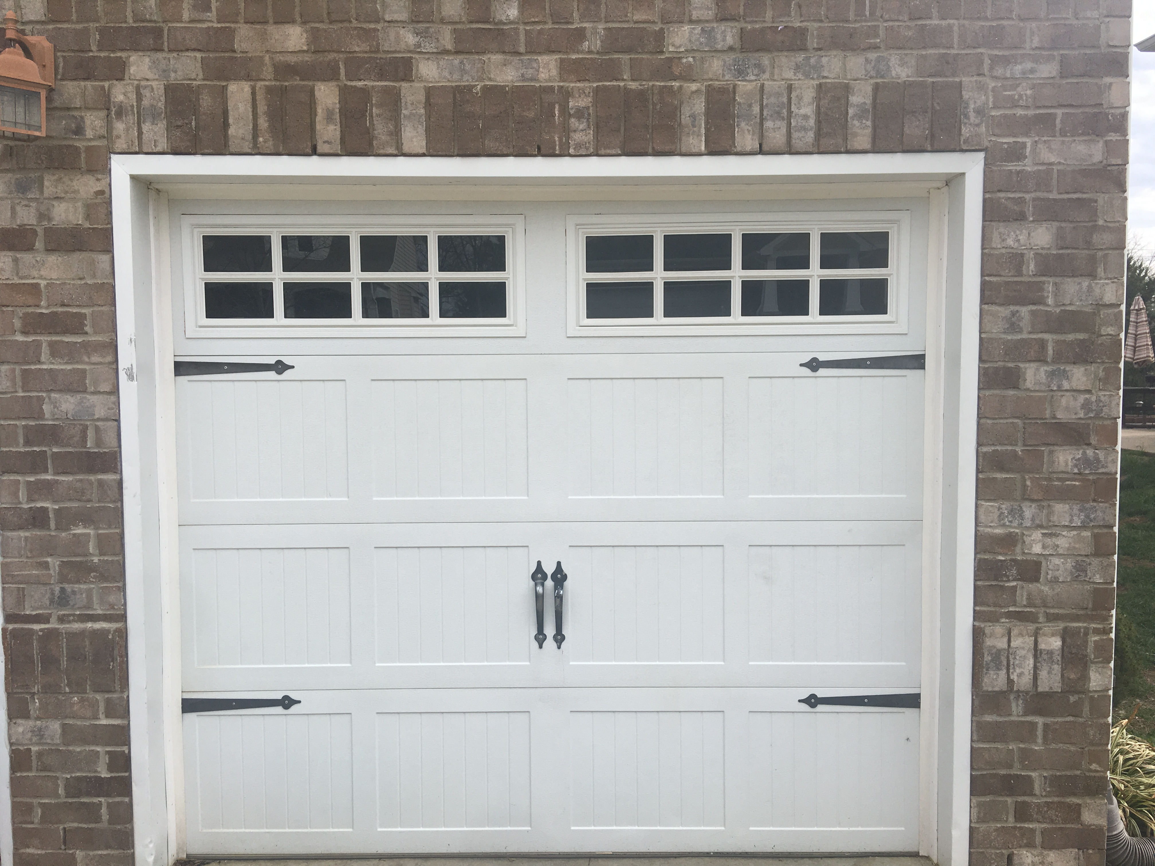 Garage Doors Knoxville Garage Door Repair Knoxville Tn Dandk Organizer
