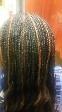 Decontee African Hair Braiding Salon Coupons near me in ...