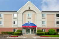 Candlewood Suites Champaign-Urbana Univ Area in Champaign ...