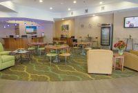Holiday Inn Gainesville-University Ctr in Gainesville, FL ...