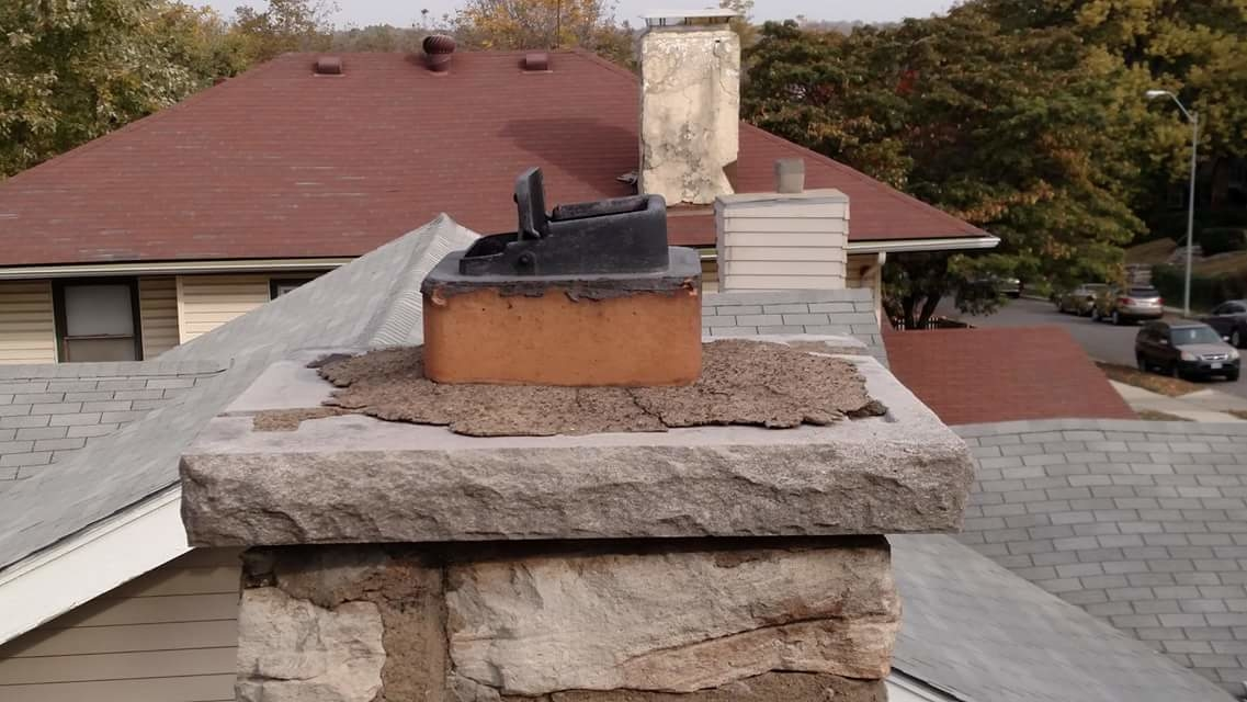 Anthony39s Chimney Sweep In Belton Mo 64012