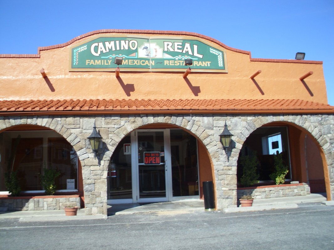 Camino Restaurant Review Camino Real Family Mexican Restaurant In Berryville Va