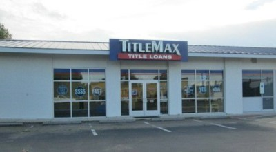 TitleMax Title Loans at 7807 West Broad Street, Richmond, VA on Fave