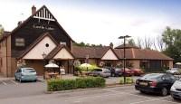 Premier Inn Maidstone (West Malling) - Hotels in West ...