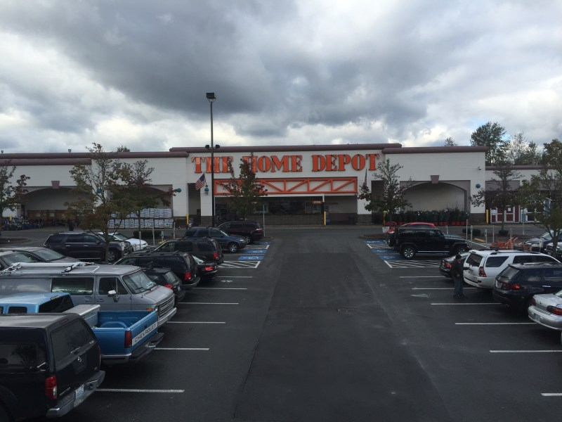Large Of Home Depot Bothell