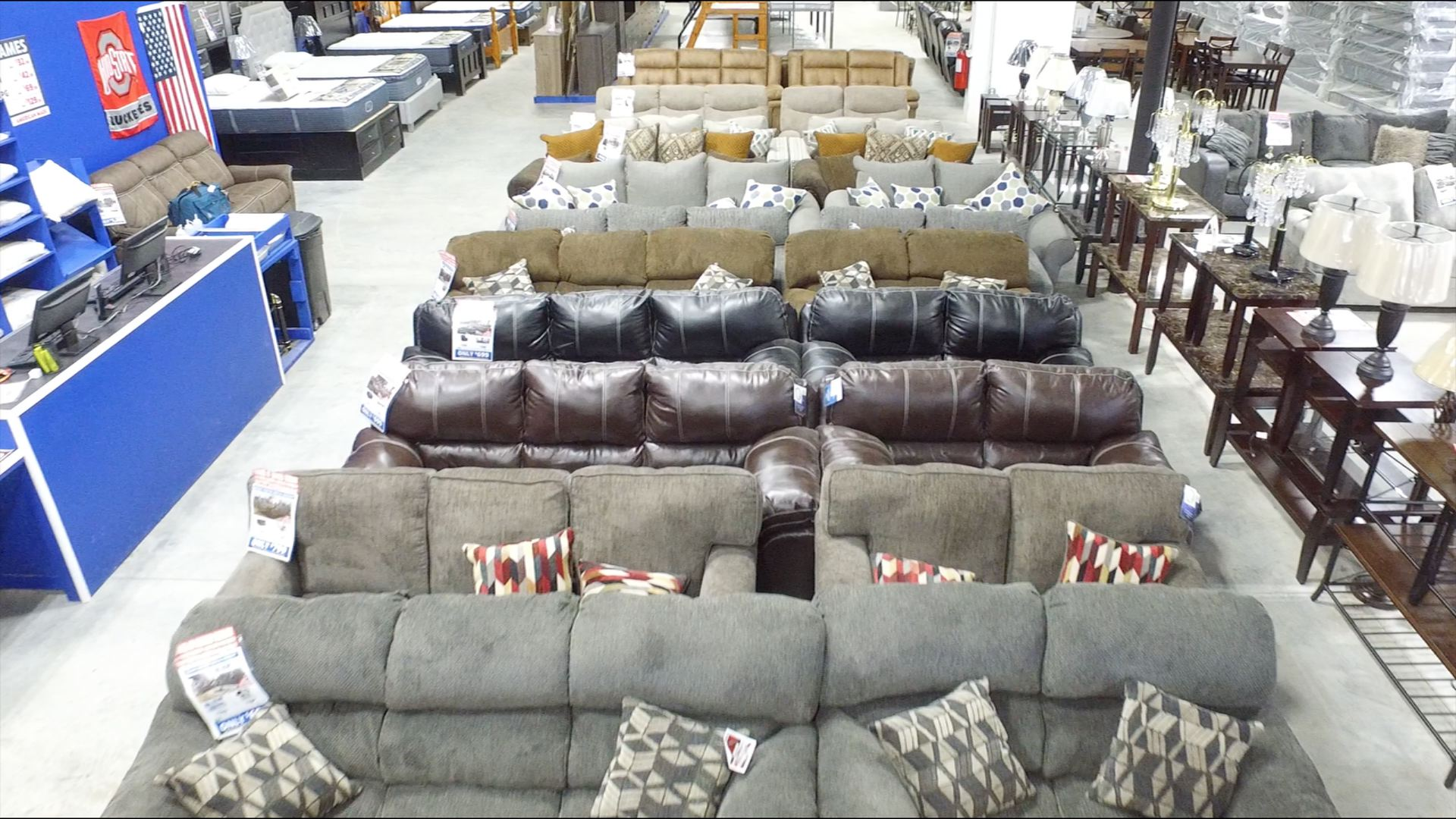 American Freight Furniture And Mattress 208 Meadowbrook Rd Suite A Jackson Ms Furniture Stores Mapquest
