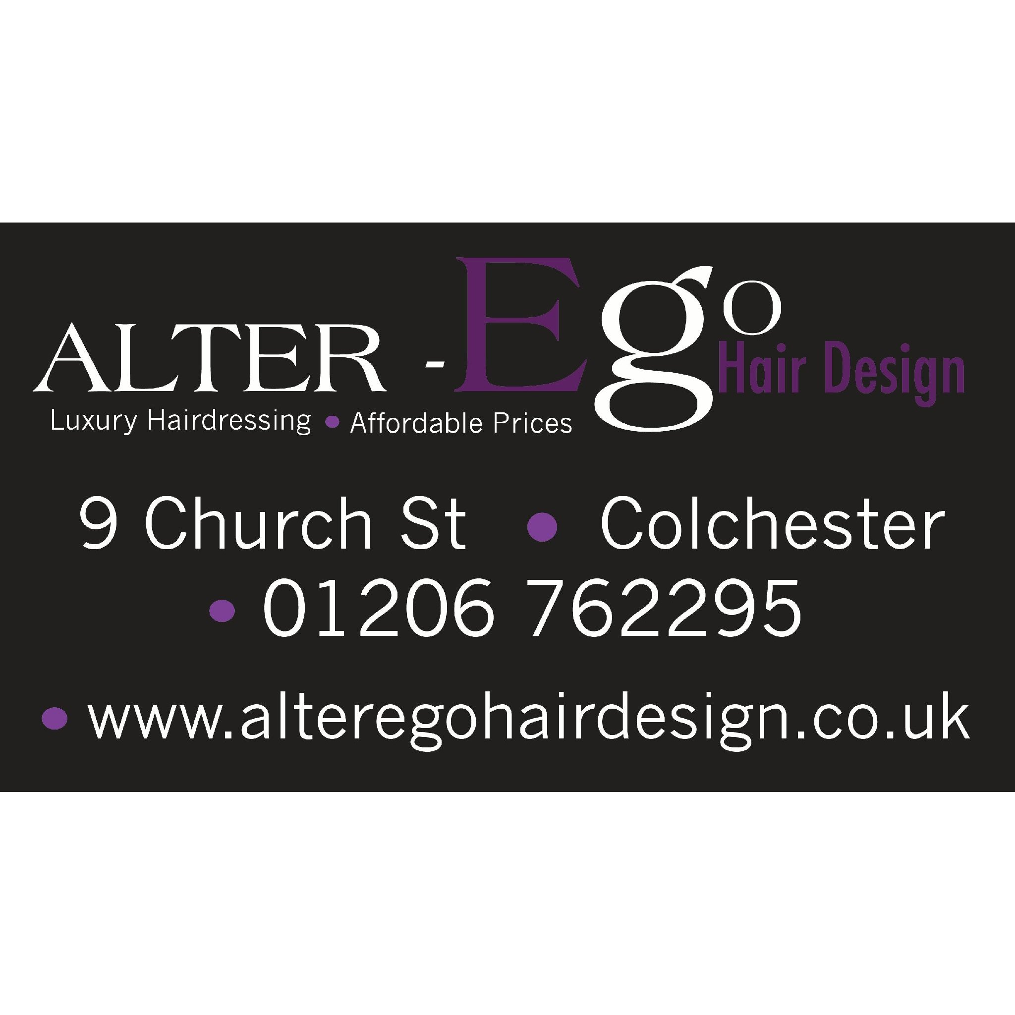 Alter Ego Hair Salon Alter Ego Hair Design Hairdressers Ladies In