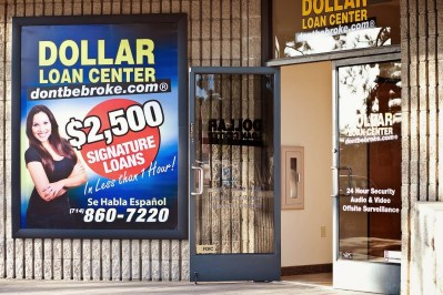 Dollar Loan Center - Permanently Closed Coupons near me in Anaheim | 8coupons