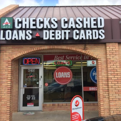 ACE Cash Express in Tyler, TX 75701   Citysearch
