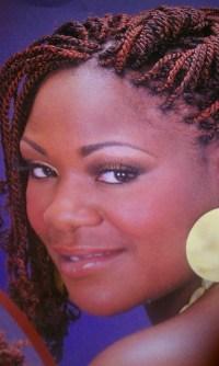 Adja African Braiding & Salon | Las Vegas, NV | DexKnows.com