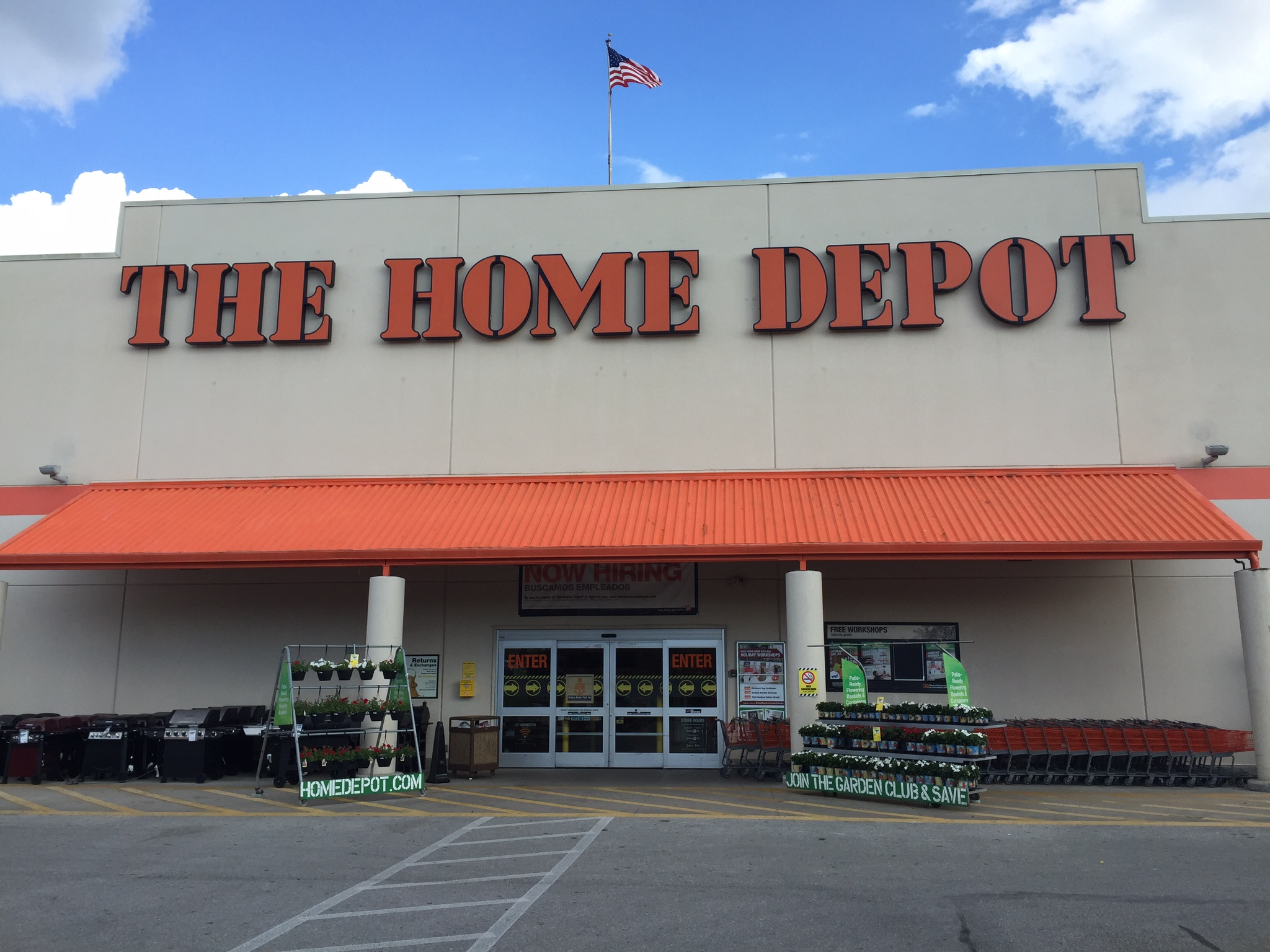 Home Depot Discount The Home Depot Coupons Tampa Fl Near Me 8coupons