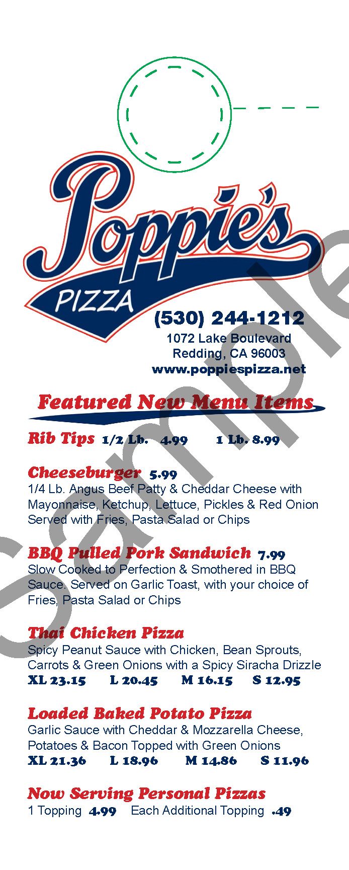Arte Pizza Menu Enfield Thousand Palms Ca Creative 7 Designs Inc Find Creative 7