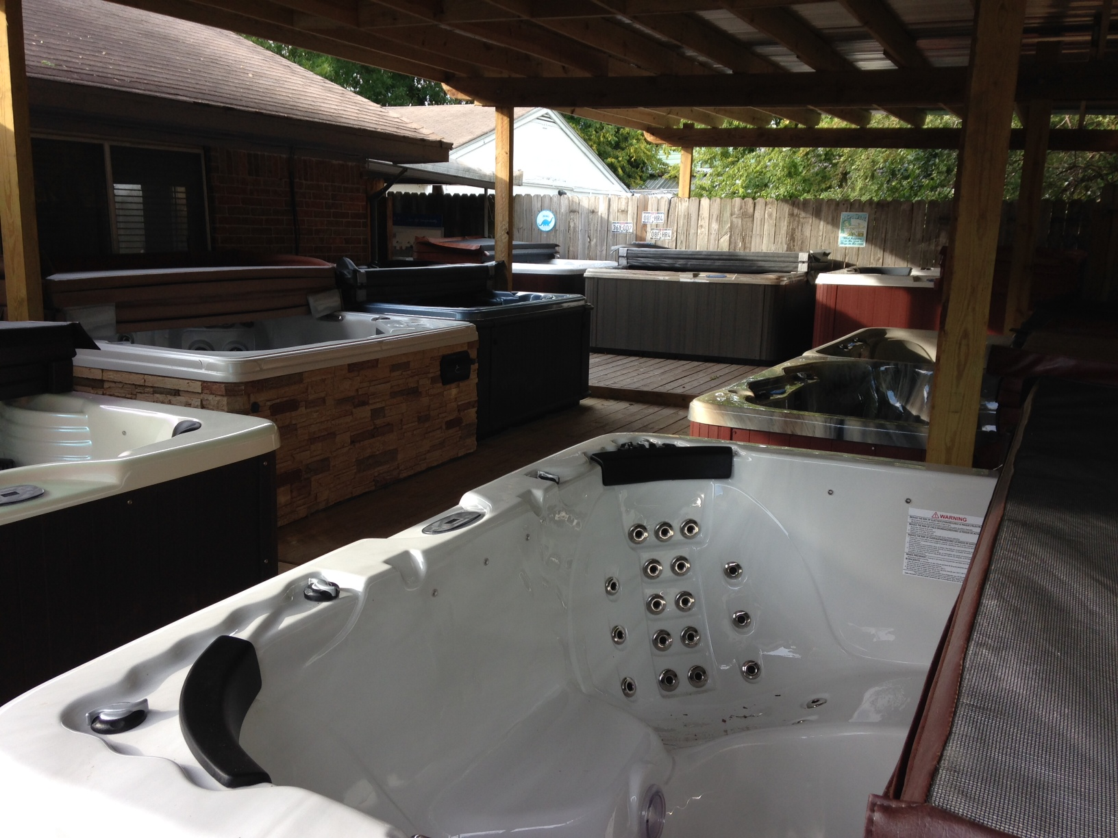 Jacuzzi Pool Service Spa Inspectors In Houston Tx 77072 Chamberofcommerce
