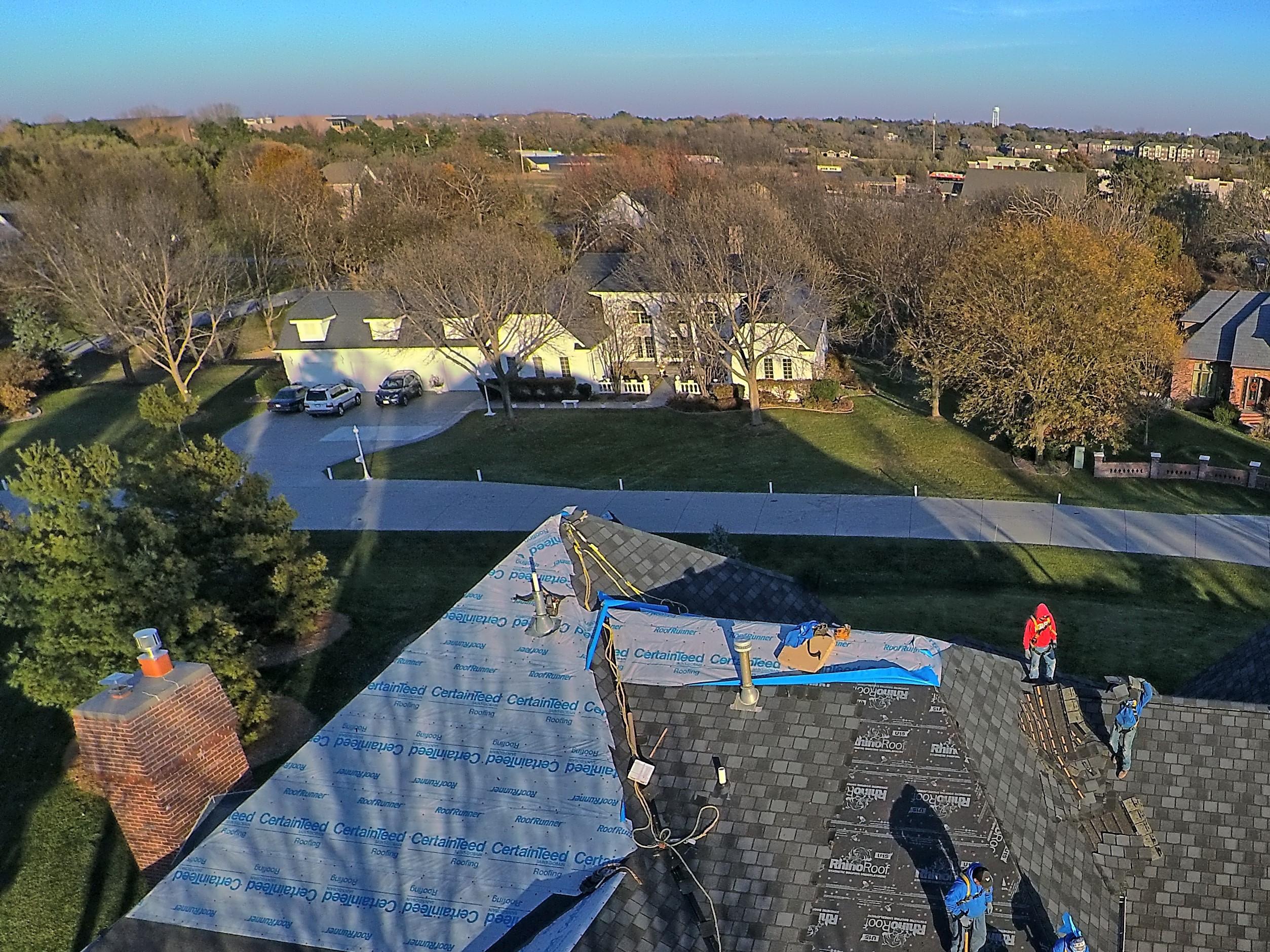 Fullsize Of White Castle Roofing