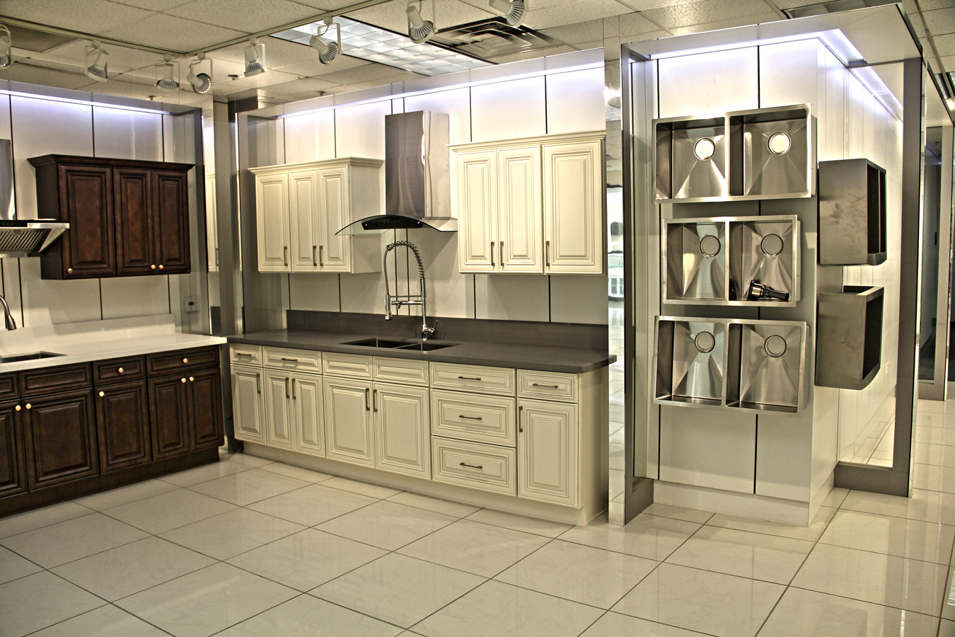 Kitchen Cabinet Industry Kokols Usa Inc City Of Industry California Ca