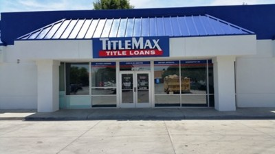 TitleMax Title Loans in Bakersfield, CA - (661) 328-0...