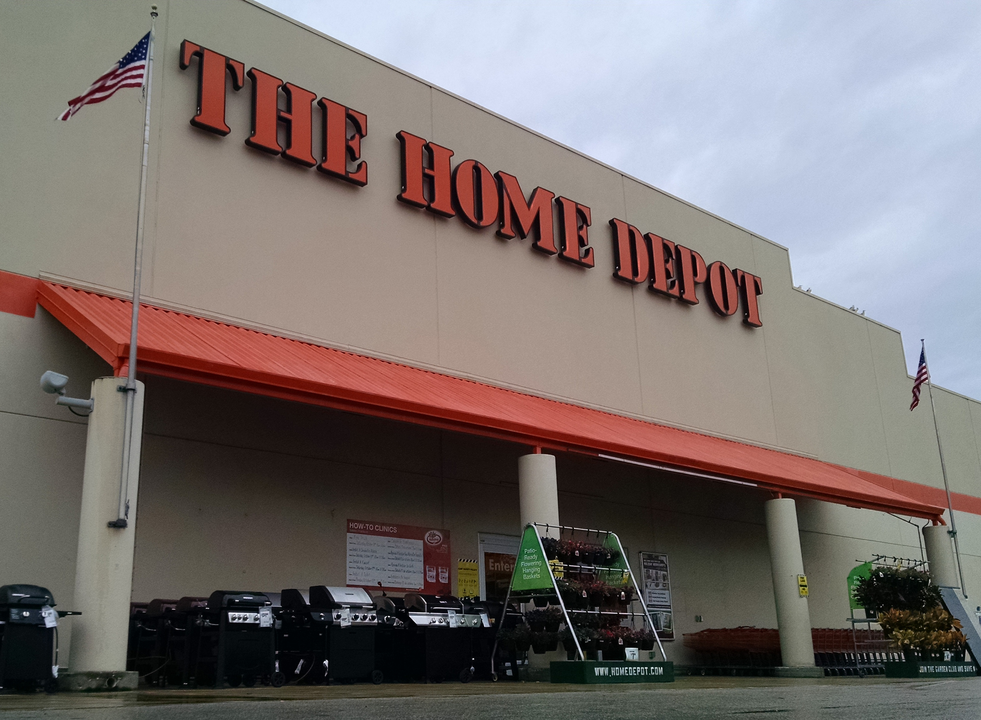 Home Depot Holiday Hours The Home Depot Holiday Fl Business Page