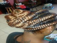 African Hair Braiding In The Bronx.Kande African Hair ...