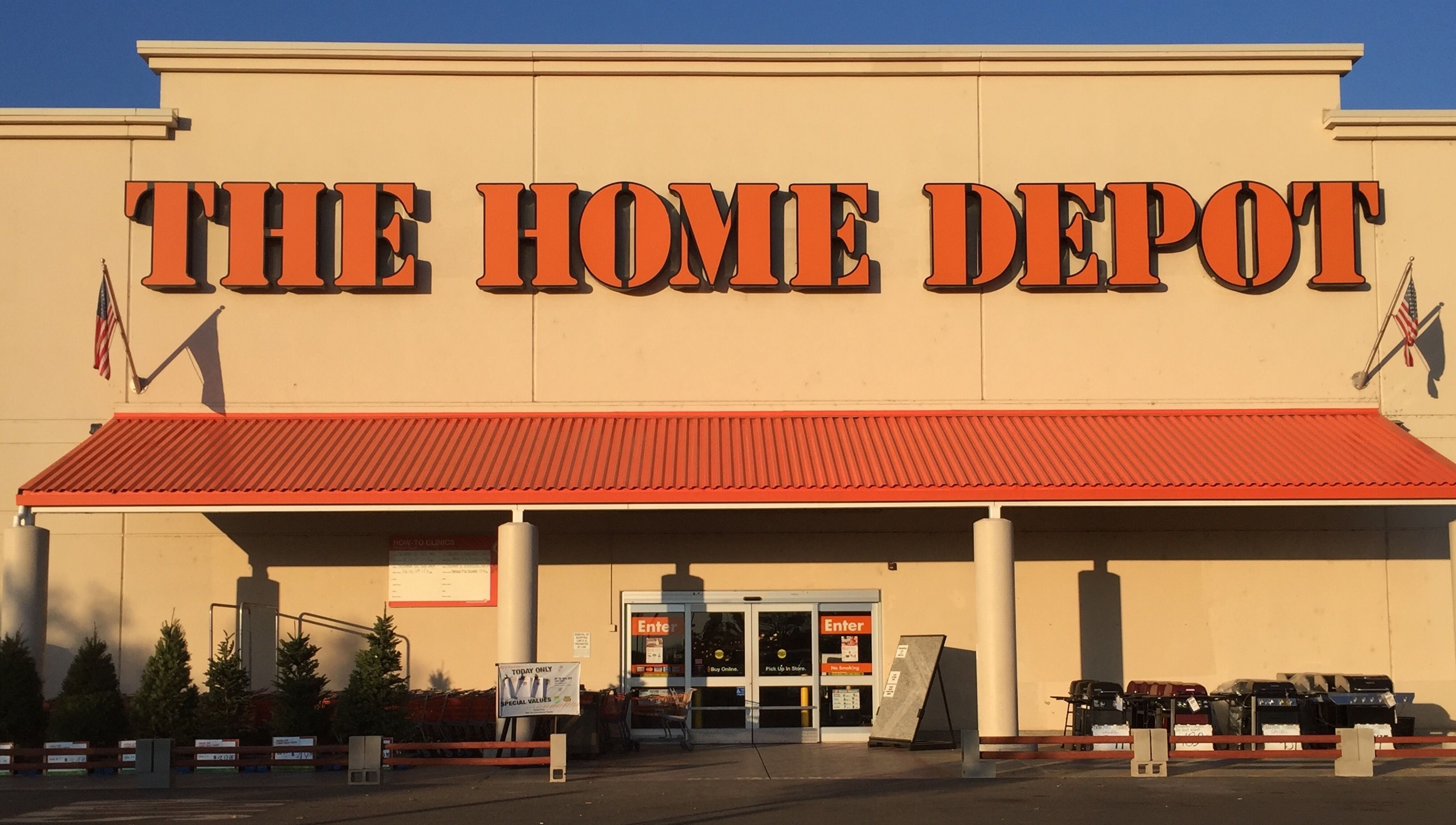 Home Depot Discount The Home Depot Coupons Merced Ca Near Me 8coupons