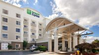 Holiday Inn Express & Suites Montreal Airport, Montreal QC ...