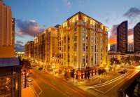 Residence Inn by Marriott San Diego Downtown/Gaslamp