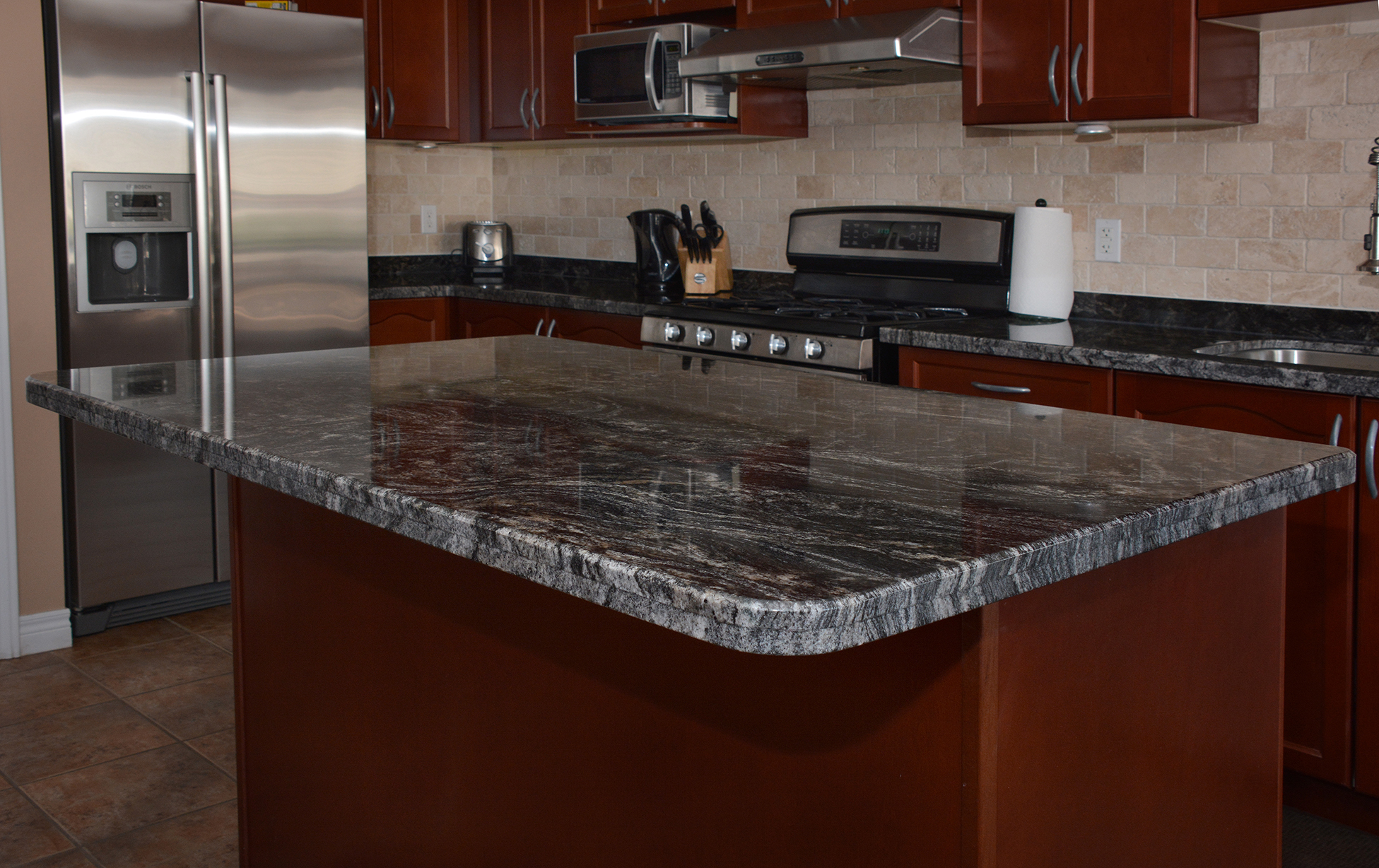 Granite Countertops Guelph The Countertop Depot Inc Guelph On Ourbis